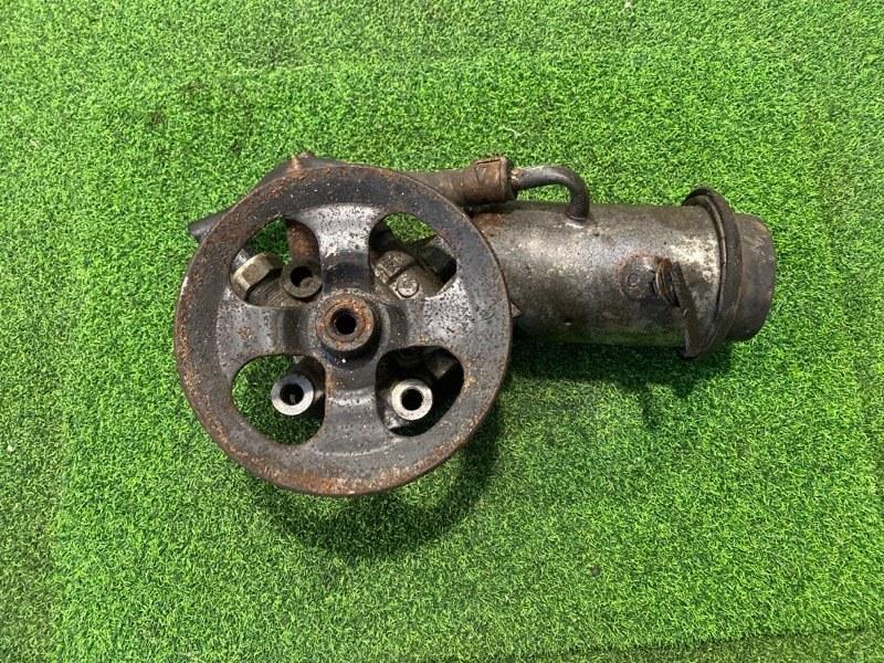 Гидроусилитель Toyota Probox NCP55 1NZ (б/у)