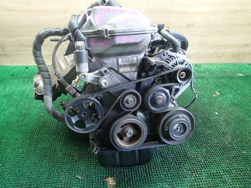 Двс Toyota Premio ZZT240 1ZZ-FE (б/у)