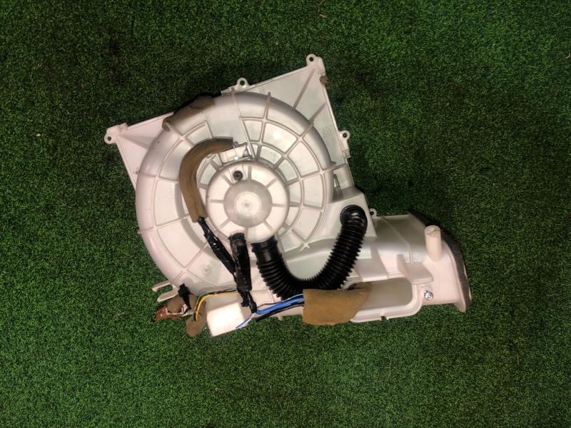 Мотор печки Nissan X-Trail DNT30 (б/у)