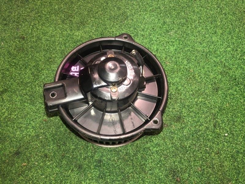 Мотор печки Toyota Corolla AE104 (б/у)