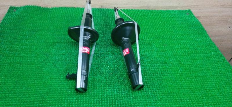 Стойка подвески Honda Hr-V GH4 передняя (б/у)