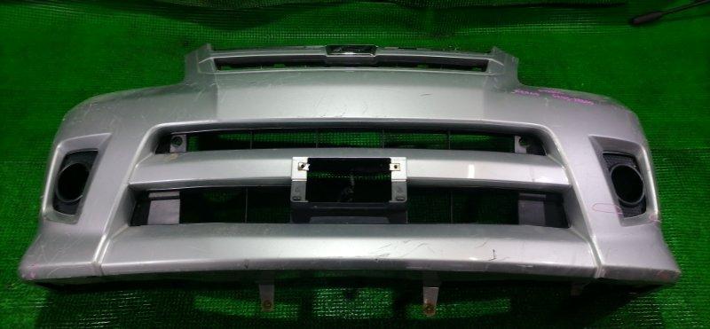 Бампер Toyota Noah AZR65 передний (б/у)