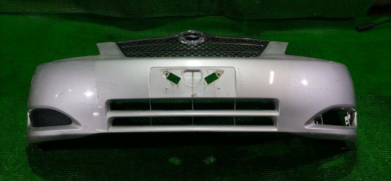 Бампер Toyota Runx ZZE122 передний (б/у)