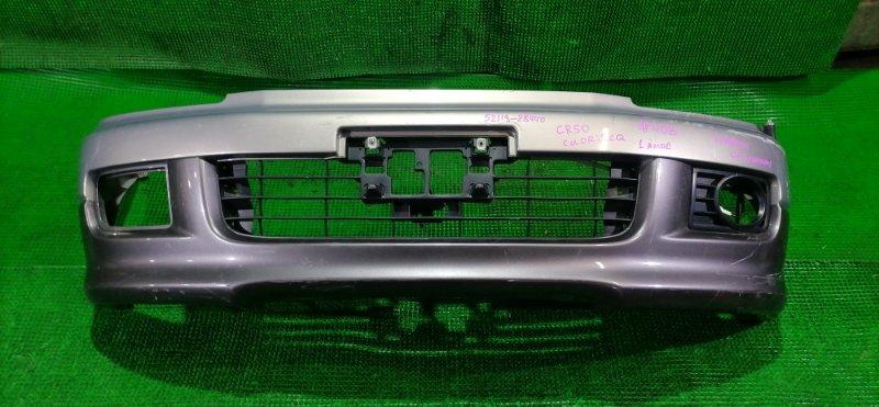 Бампер Toyota Noah CR50 передний (б/у)