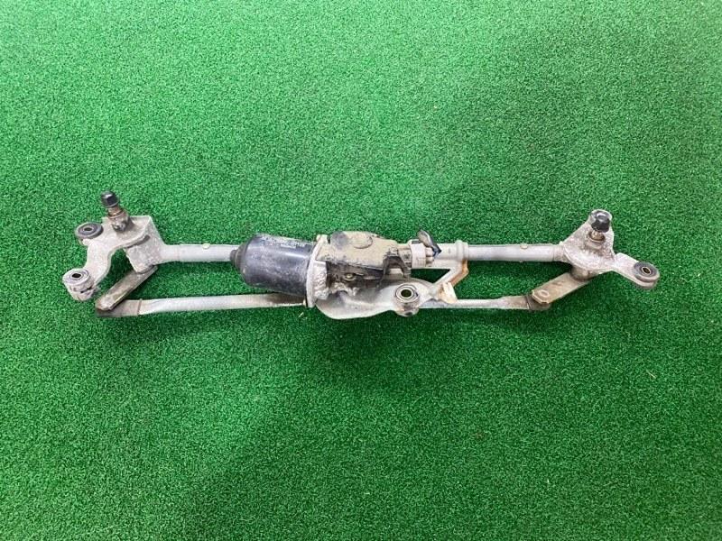Механизм дворников Toyota Camry Gracia SXV25 передний (б/у)