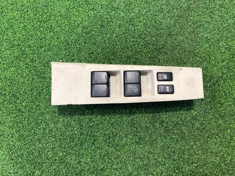 Пульт стеклоподъемника Nissan Teana J31 передний правый (б/у)