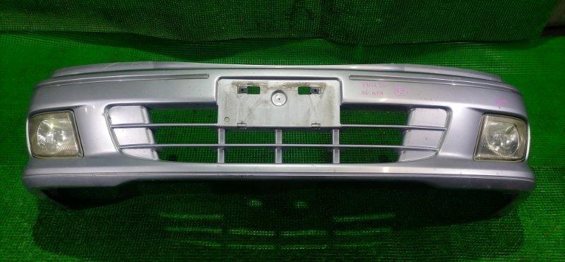 Бампер Nissan Presage VNU30 передний (б/у)