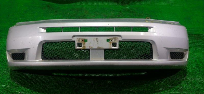 Бампер Mitsubishi Dingo CQ2A передний (б/у)