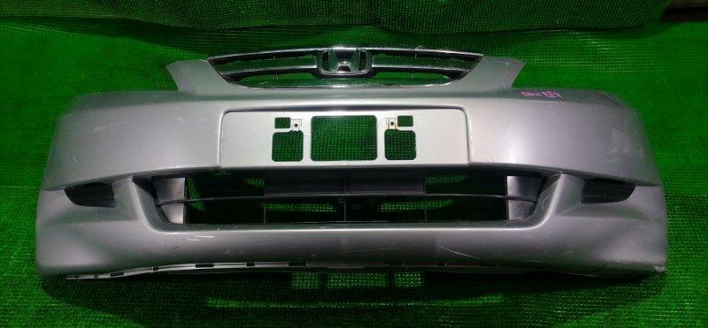 Бампер Honda Edix BE4 передний (б/у)