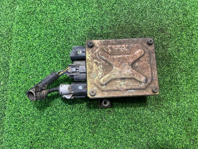 Блок управления рулевой рейкой Honda Accord CF4 (б/у)