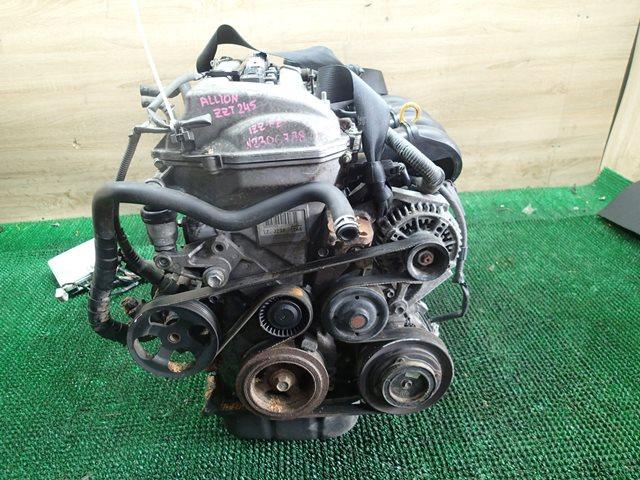 Двс Toyota Allion ZZT245 1ZZ-FE (б/у)