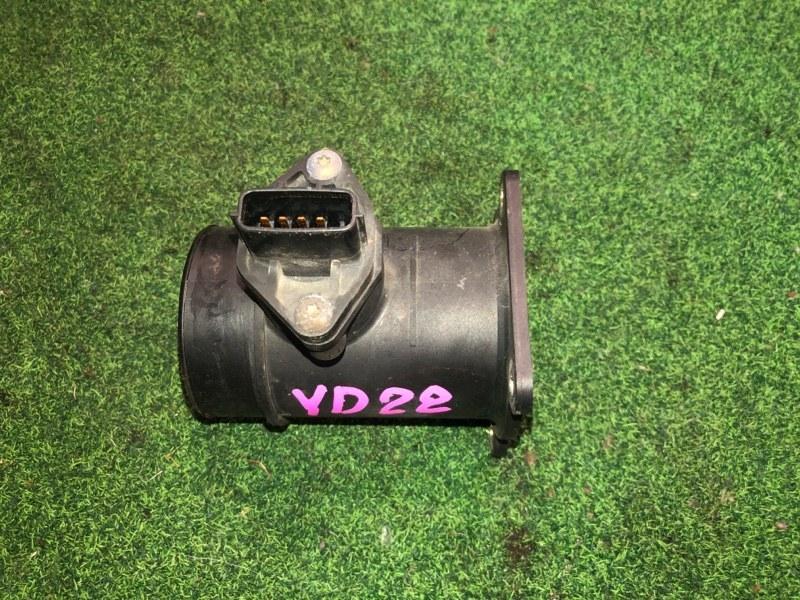Датчик подачи воздуха Nissan Expert W11 YD22 (б/у)