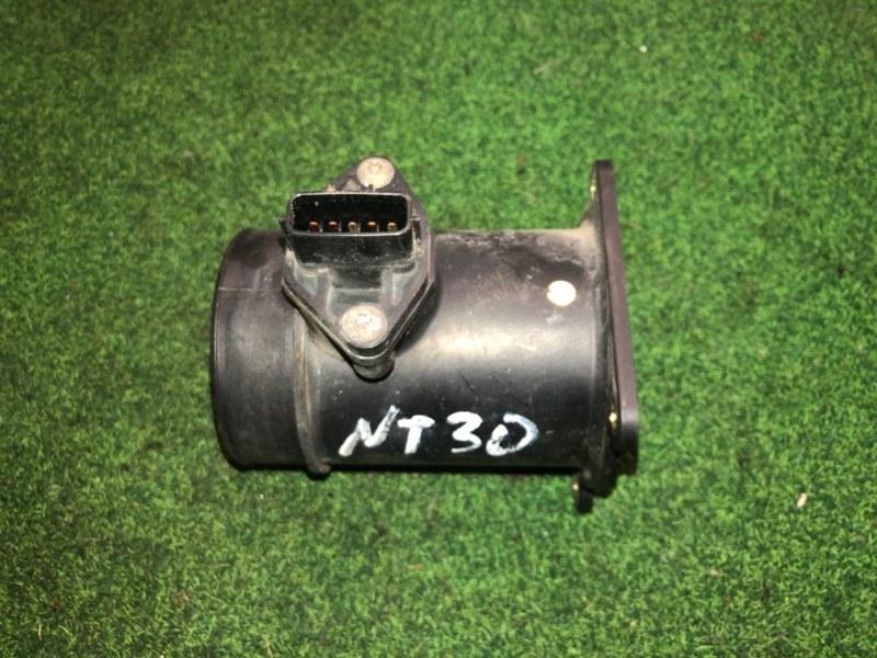 Датчик подачи воздуха Nissan X-Trail NT30 (б/у)