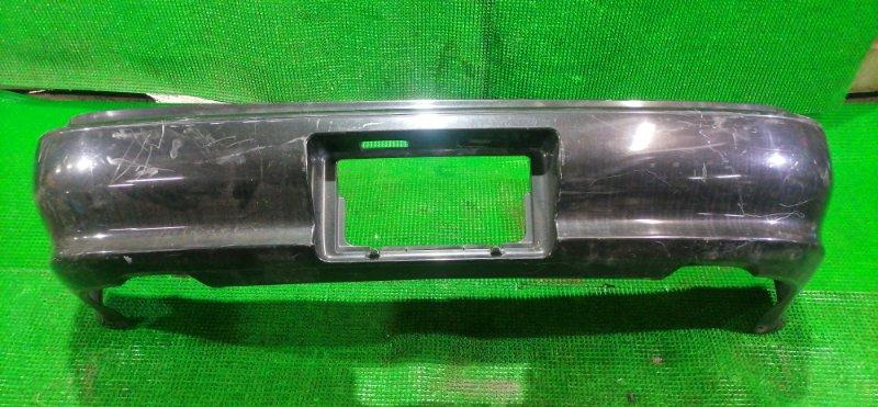 Бампер Toyota Sprinter AE101 задний (б/у)