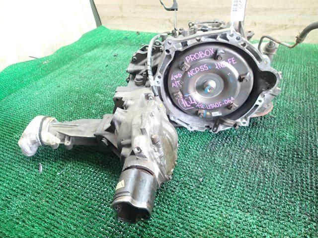 Акпп Toyota Probox NCP55 1NZ-FE (б/у)