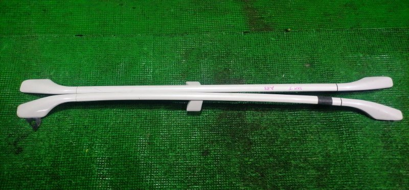 Рейлинги Toyota Ipsum SXM15 3S-FE 1999 (б/у)