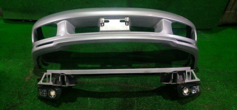 Бампер Subaru Legacy BG5 передний (б/у)