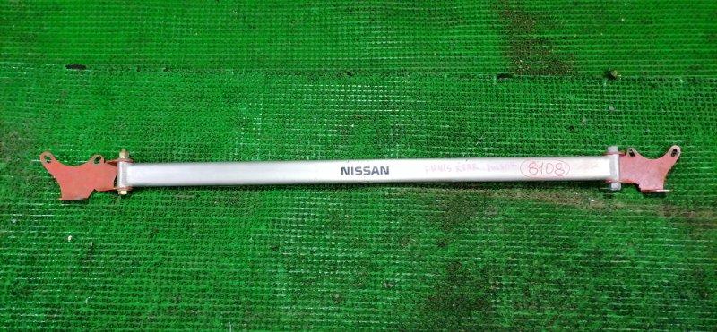 Распорка Nissan Pulsar FNN15 задняя (б/у)