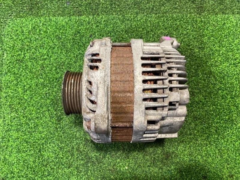 Генератор Nissan Elgrand NE51 VQ35 (б/у)