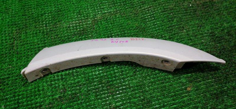 Дефендер Suzuki Escudo TX92W задний левый (б/у)