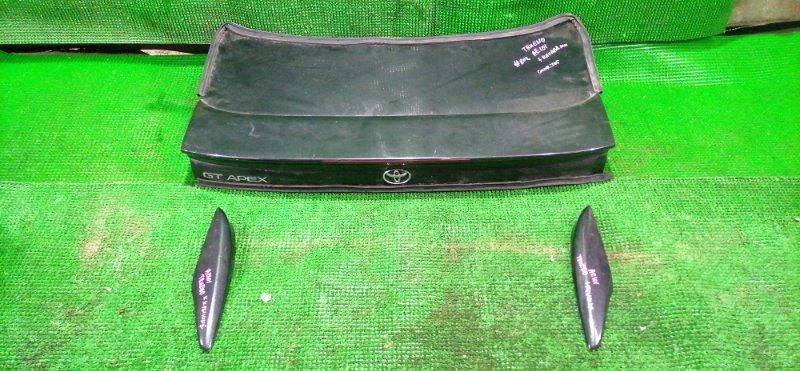 Крышка багажника Toyota Trueno AE101 (б/у)