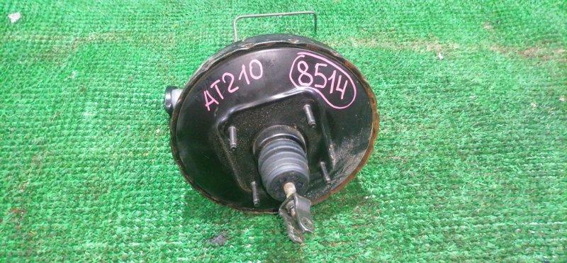 Главный тормозной цилиндр Toyota Premio AT210 4A-FE (б/у)