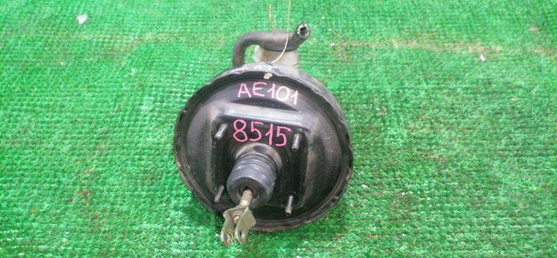 Главный тормозной цилиндр Toyota Trueno AE101 4A-GE (б/у)
