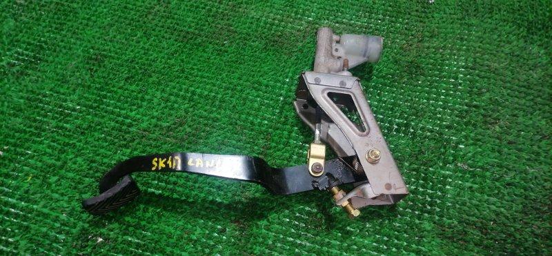 Педаль сцепления Mitsubishi Lancer CK1A 4G13 (б/у)