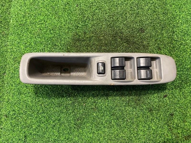 Пульт стеклоподъемника Mazda Demio DW3W (б/у)
