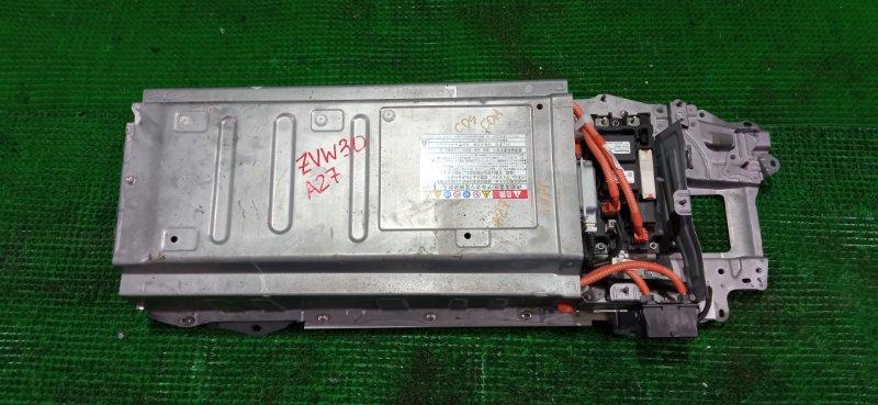 Батарея Toyota Prius ZVW30 2ZR-FXE 12.2009 (б/у)