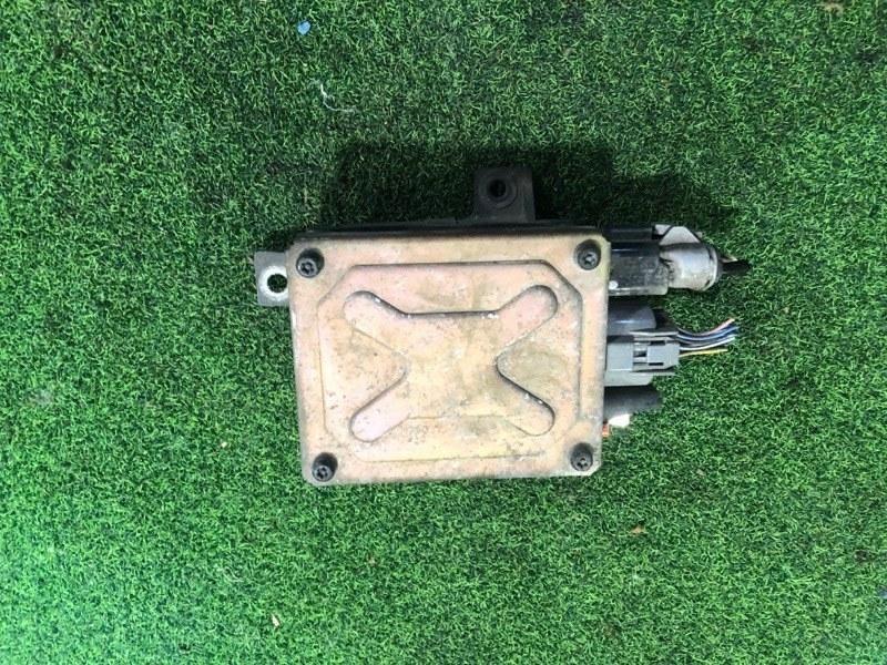 Блок управления рулевой рейкой Honda Torneo CF4 (б/у)