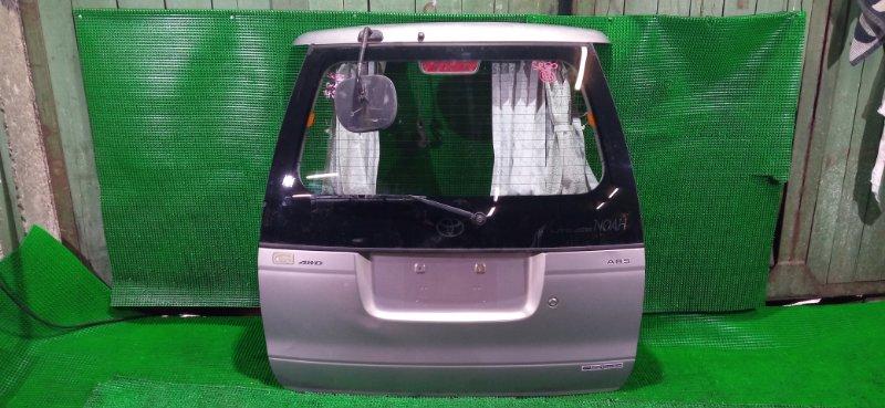Дверь 5-я Toyota Noah SR50 (б/у)