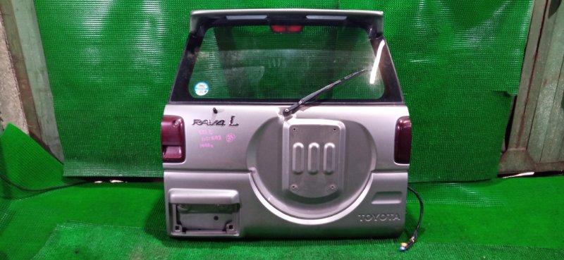 Дверь 5-я Toyota Rav4 SXA10 (б/у)