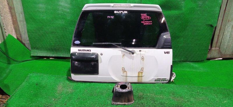 Дверь 5-я Suzuki Grand Escudo TX92 (б/у)