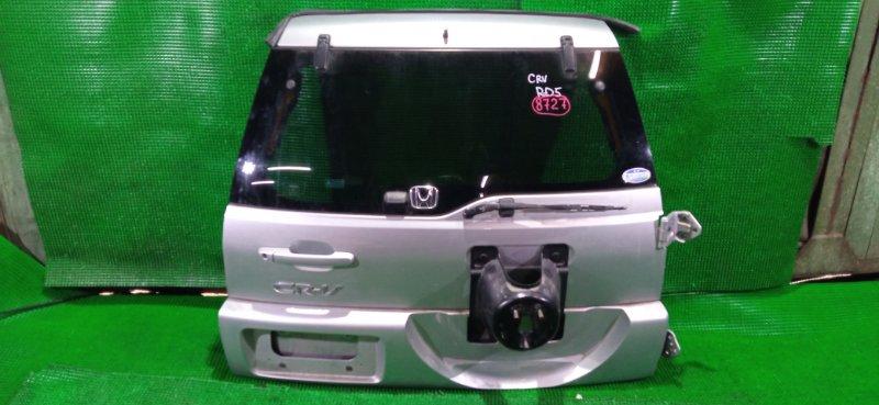 Дверь 5-я Honda Cr-V RD5 (б/у)