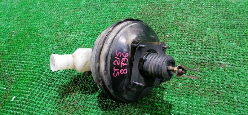 Главный тормозной цилиндр Toyota Caldina ST215 (б/у)