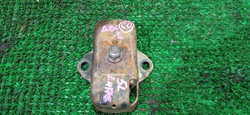 Подушка Toyota Hiace LH178 5L левая (б/у)