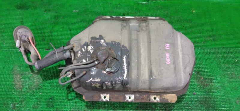 Бензобак Nissan Safari Y61 (б/у)