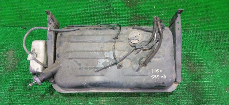 Бензобак Mitsubishi Canter FD50 (б/у)