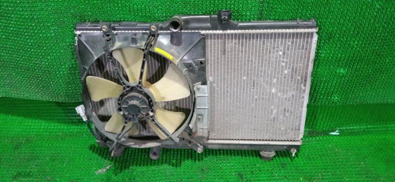 Радиатор Toyota Corolla AE104 4A (б/у)