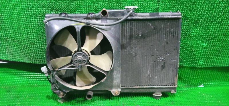 Радиатор Toyota Corolla AE101 (б/у)