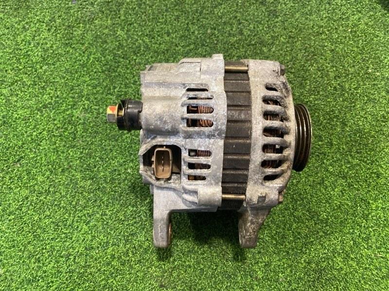 Генератор Mitsubishi Pajero Io H76W 4G93 (б/у)