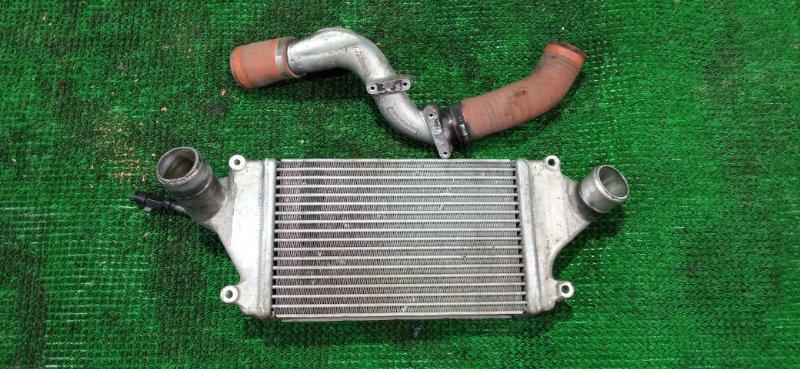Интеркуллер Mitsubishi Canter FD50 (б/у)