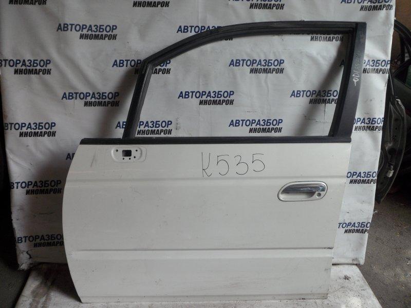 Дверь передняя левая Honda Odyssey RA6 передняя левая (б/у)