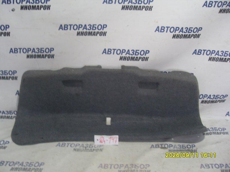 Обшивка багажника Bmw 3-Series E46 задняя (б/у)