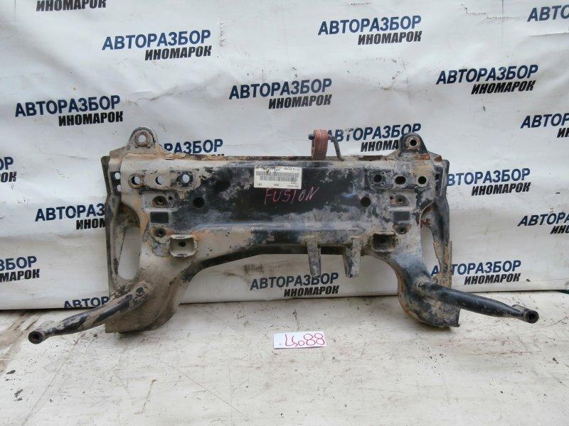 Балка под двс Ford Fusion CBK передняя (б/у)