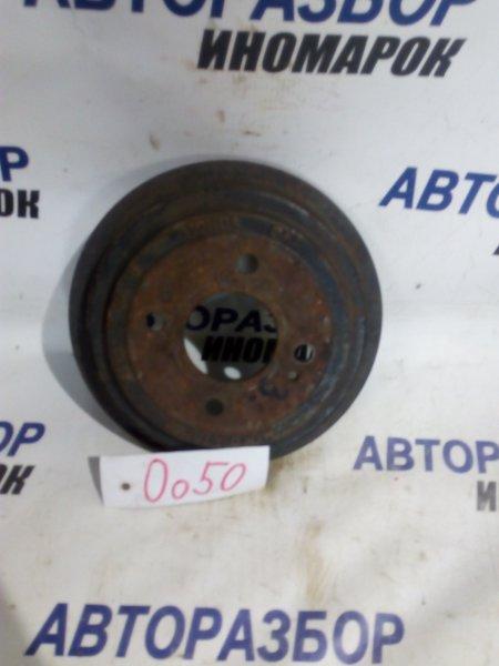 Тормозной барабан Honda Fit GD3 задний (б/у)