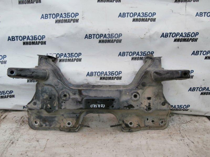 Балка под двс Opel Corsa D A10XEP 2006 передняя (б/у)