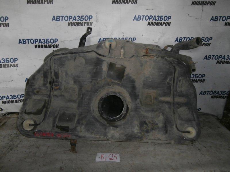 Бак топливный Nissan Almera Classic B10 QG16 (б/у)