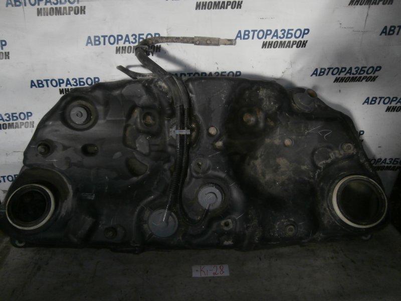 Бак топливный Lexus Gs300 GRS190 2008 (б/у)